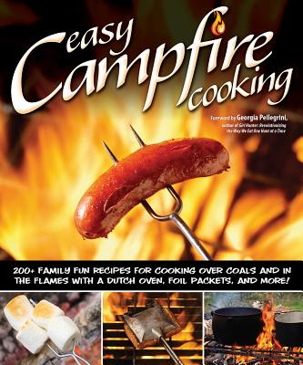 Easy Campfire Cooking By Couch, Peg